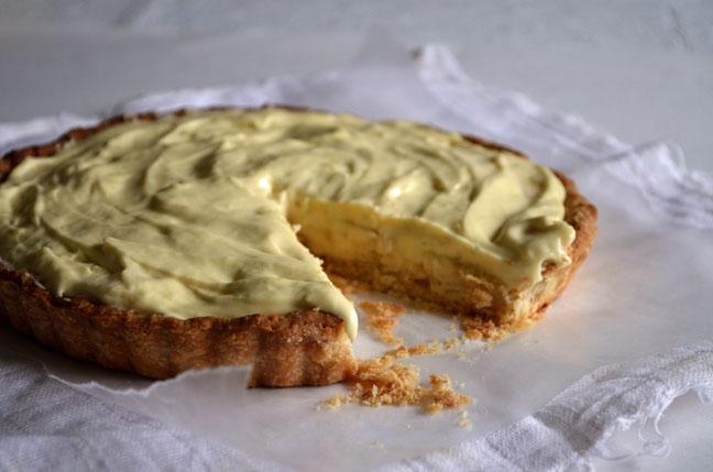 Banana Cream Pie | Pass the Cocoa