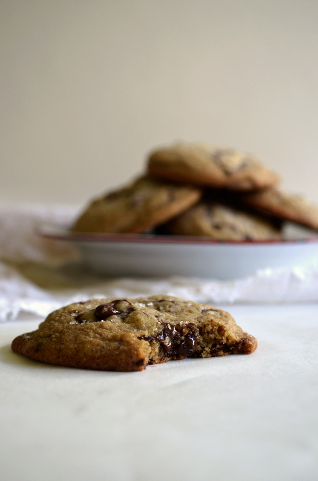 The Best Chocolate Chip Cookies | Pass the Cocoa