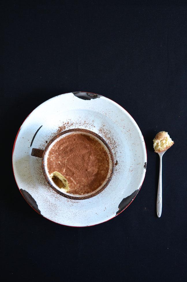 Tiramisu | Pass the Cocoa