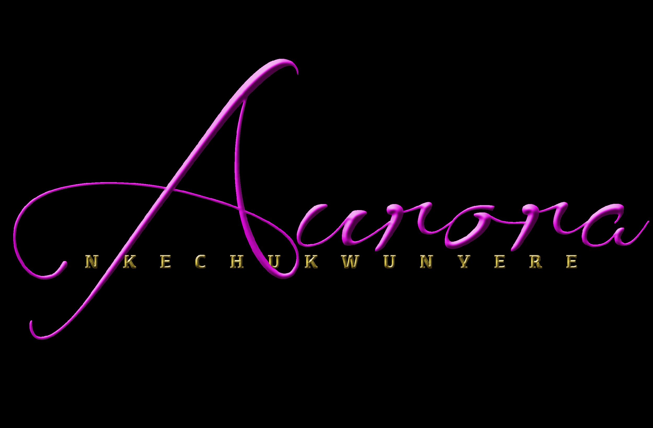 AURORA LIFESTYLE LOGO [CONSERVATIVE]