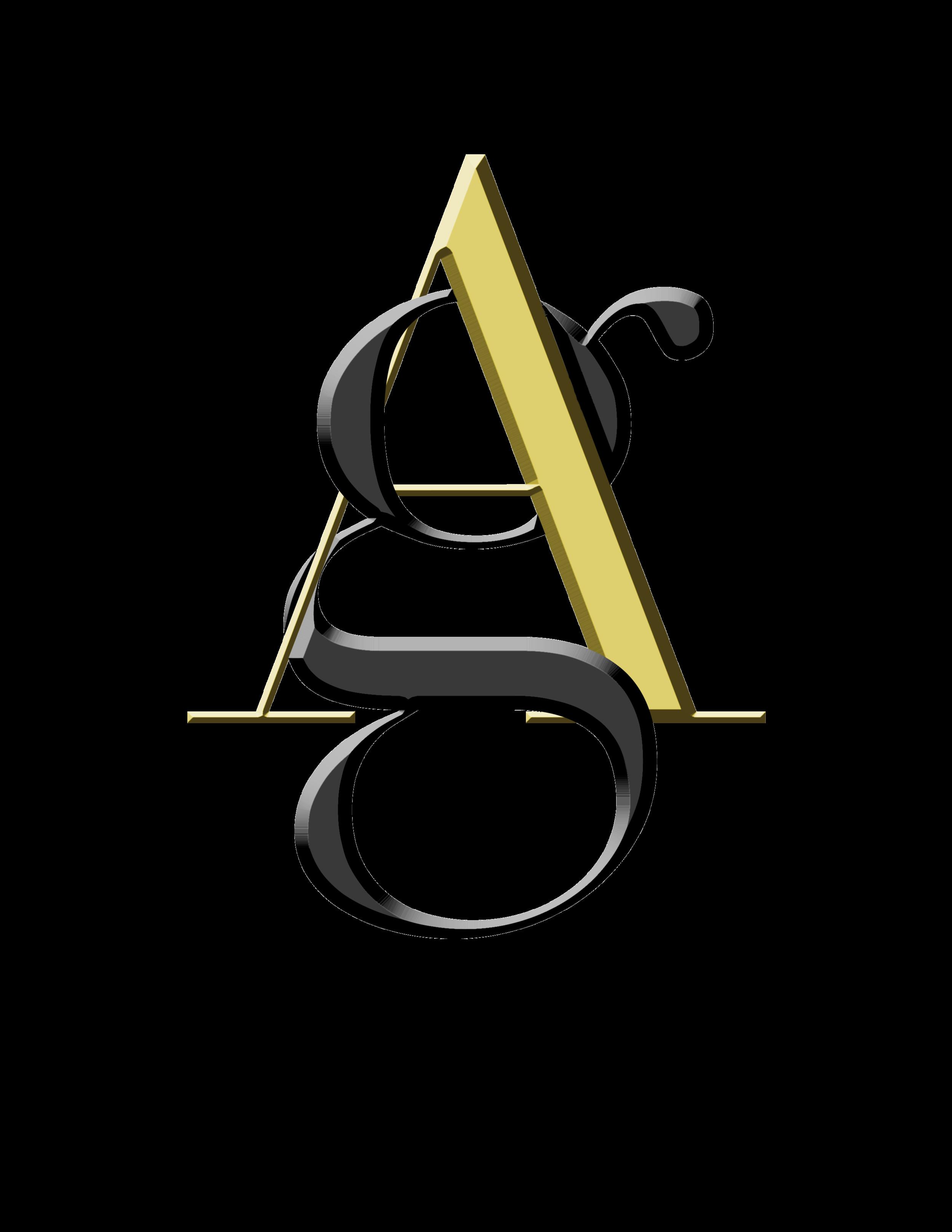 Alpha G.E.N.T.S. Mentoring Program Logo