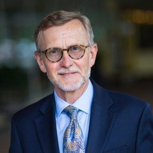 Wednesday Keynote Presenter:  John Robert Smith