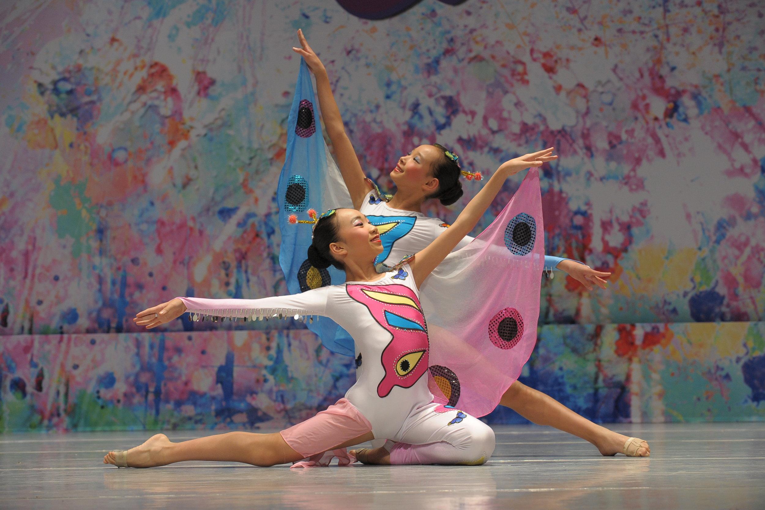 SDIYA Festival - Grace Li and Michelle Lai.JPG