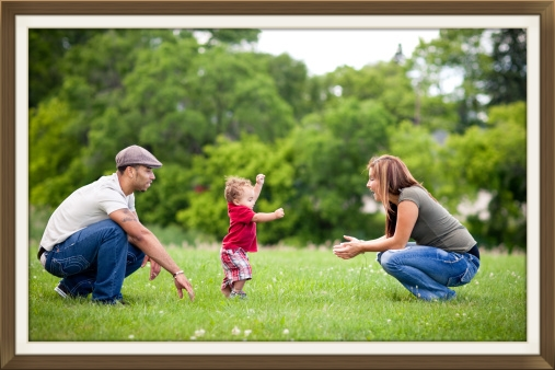 Recipe for Spirituality for Parents & Families