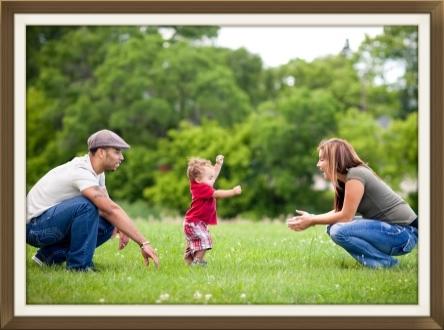 For Parents & Families