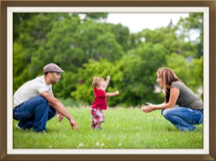 Spirituality for Parents & Families