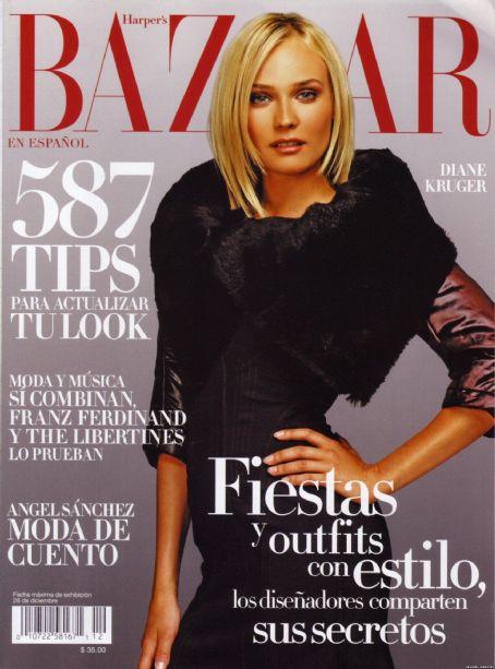 Diane Kruger, Harper's Bazaar December 2004 .jpg