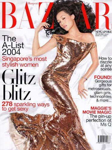Maggie Q, Harper's Bazaar 01 December 2004 .jpg