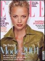 Franziska Knuppe, Elle Magazine [Germany] (July 2000),.jpg
