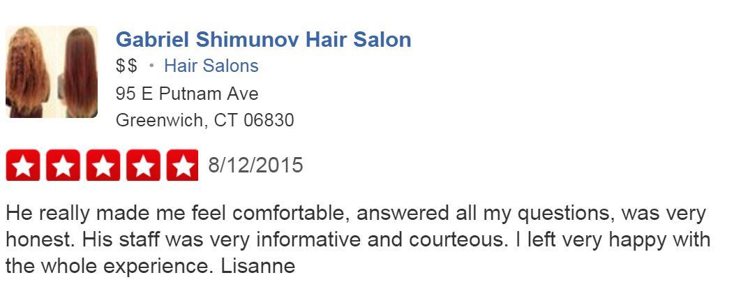 Lisanne M.    Redding, CT
