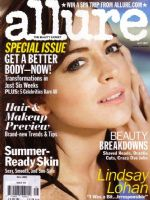 Allure [United Kingdom] 2007 Magazine Covers.jpg