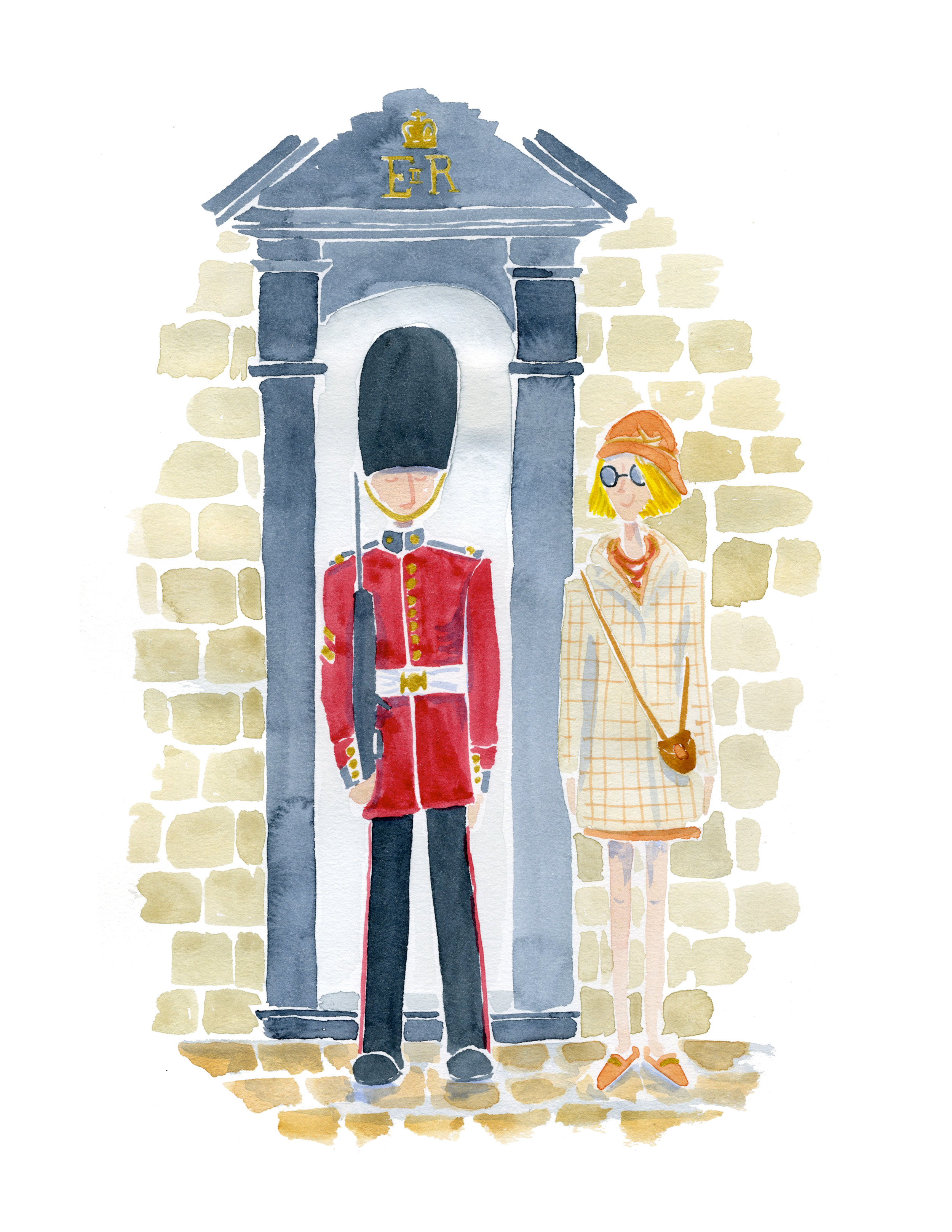 The Frances Flair Illustrations - London.jpg