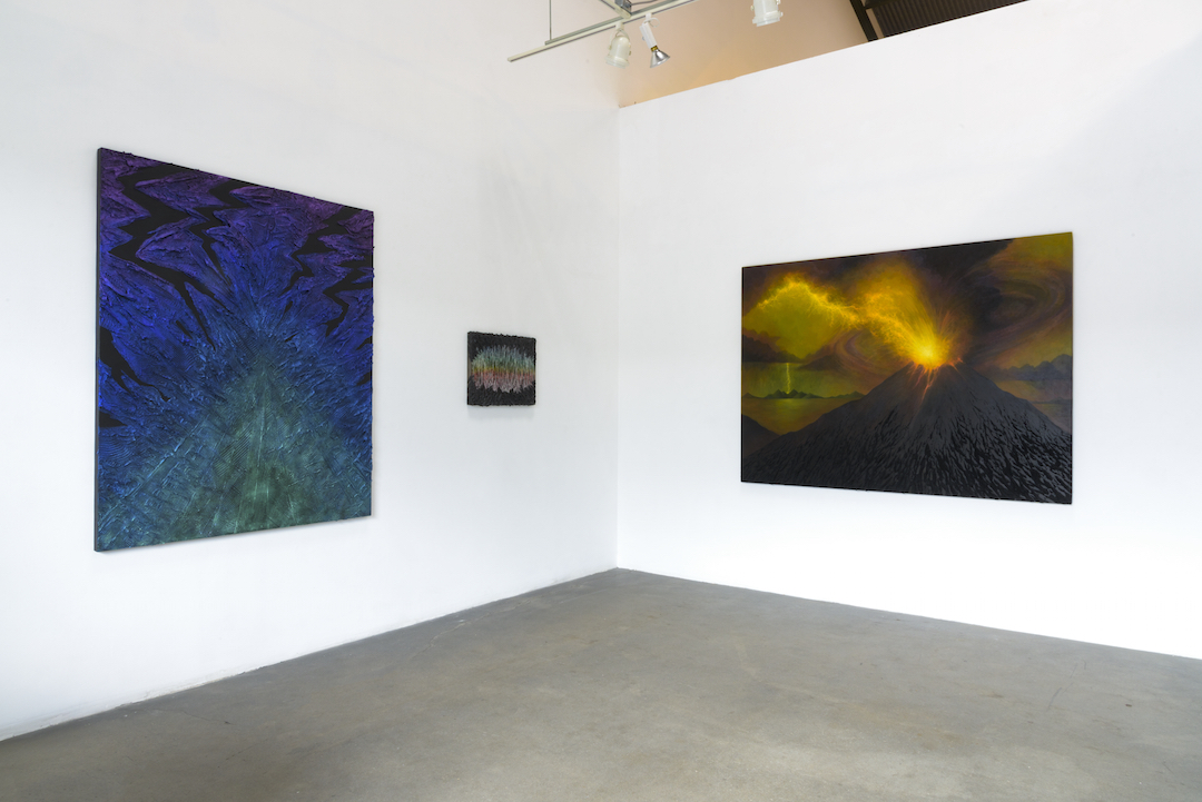 Sloan Projects, Installation View, 2016