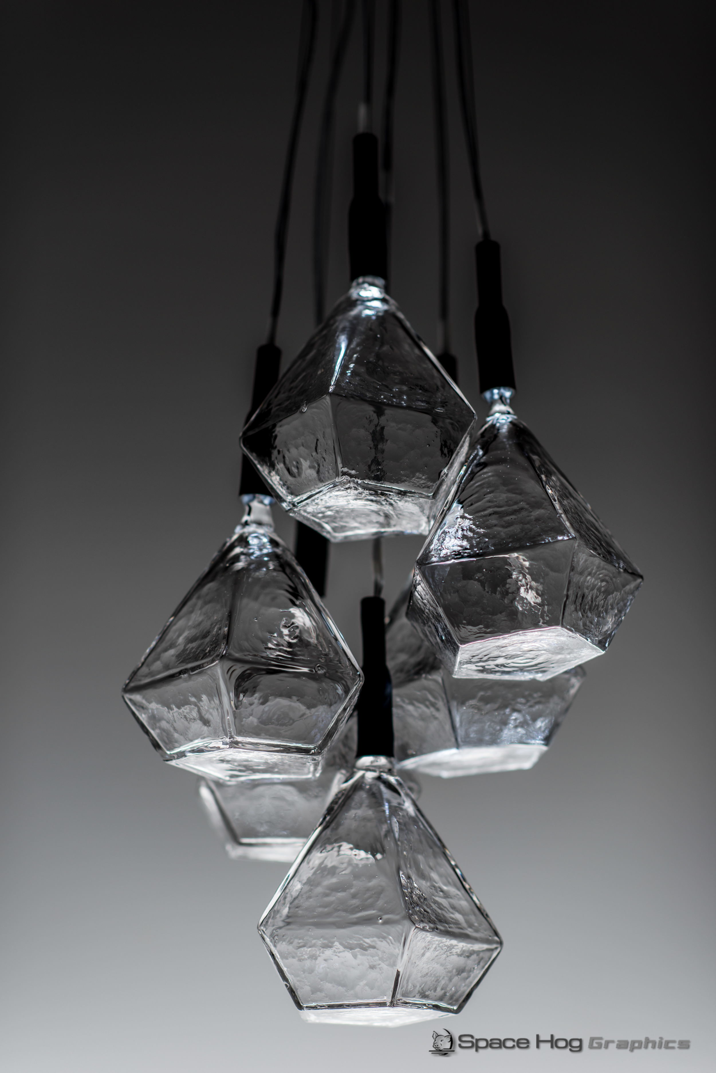 Crystal Wonderland LED - Diamond