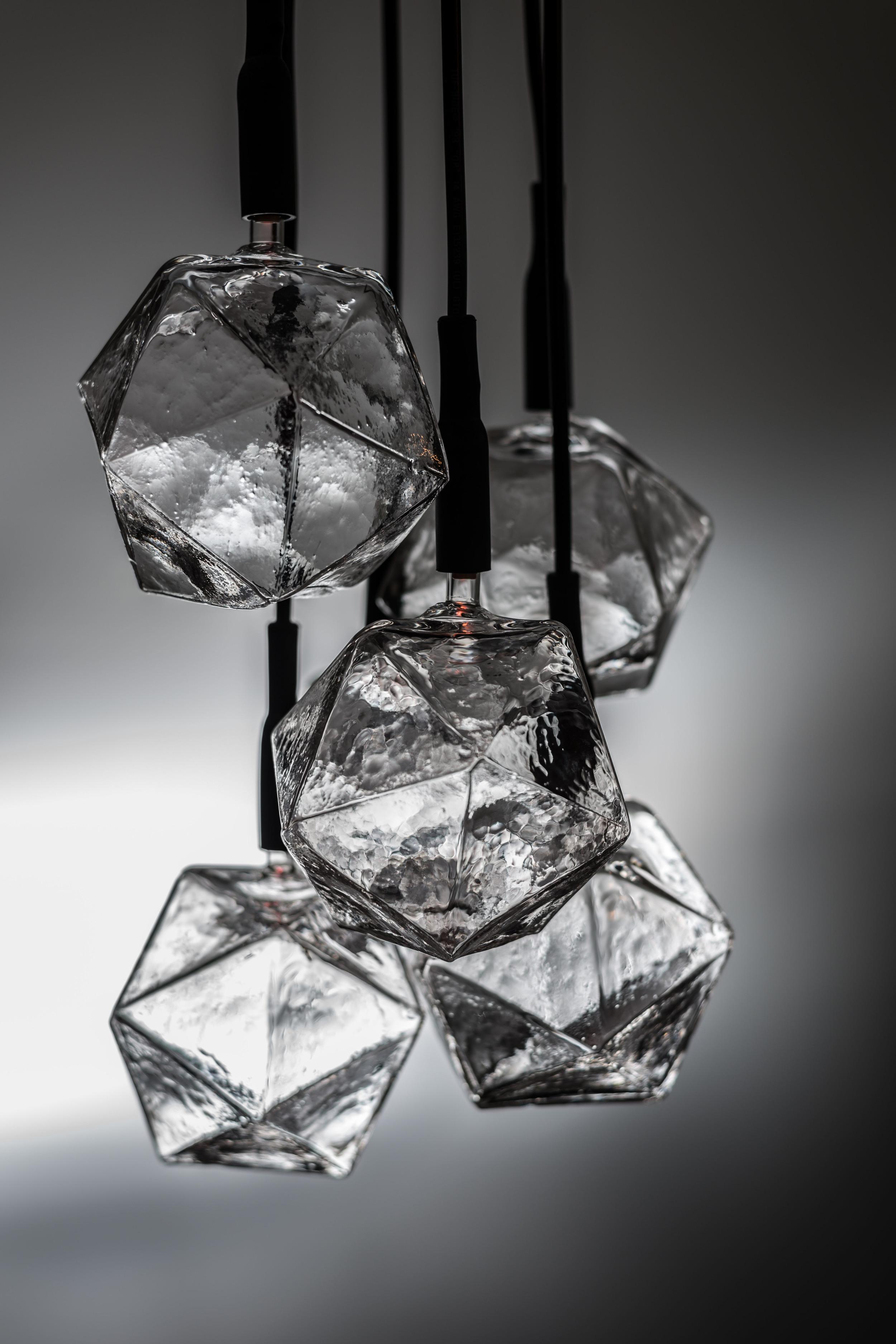 Crystal Wonderland LED - Icosahedron