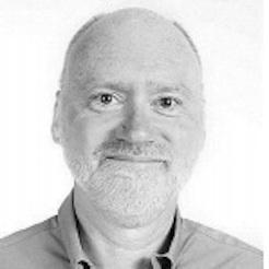 Larry Peck   VP of Engineering