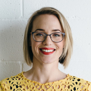 Sarah Spence, Head Word Herder, Content Copywriting