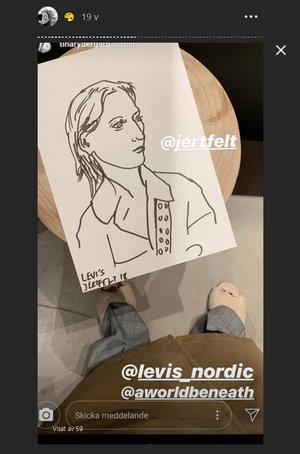 LEVI'S STORE November 2018