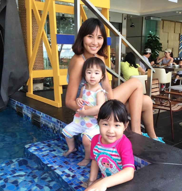 The Chill Mom - Kids Friendiness