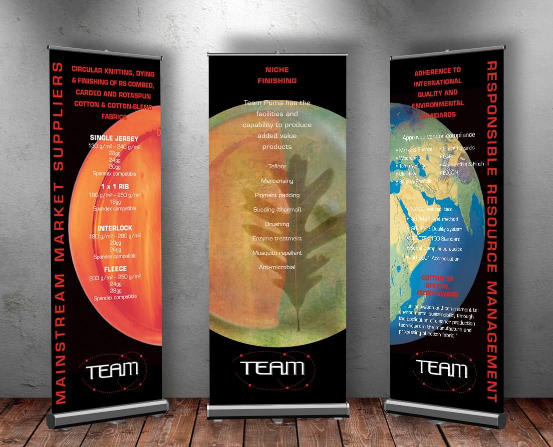 team-puma-banners
