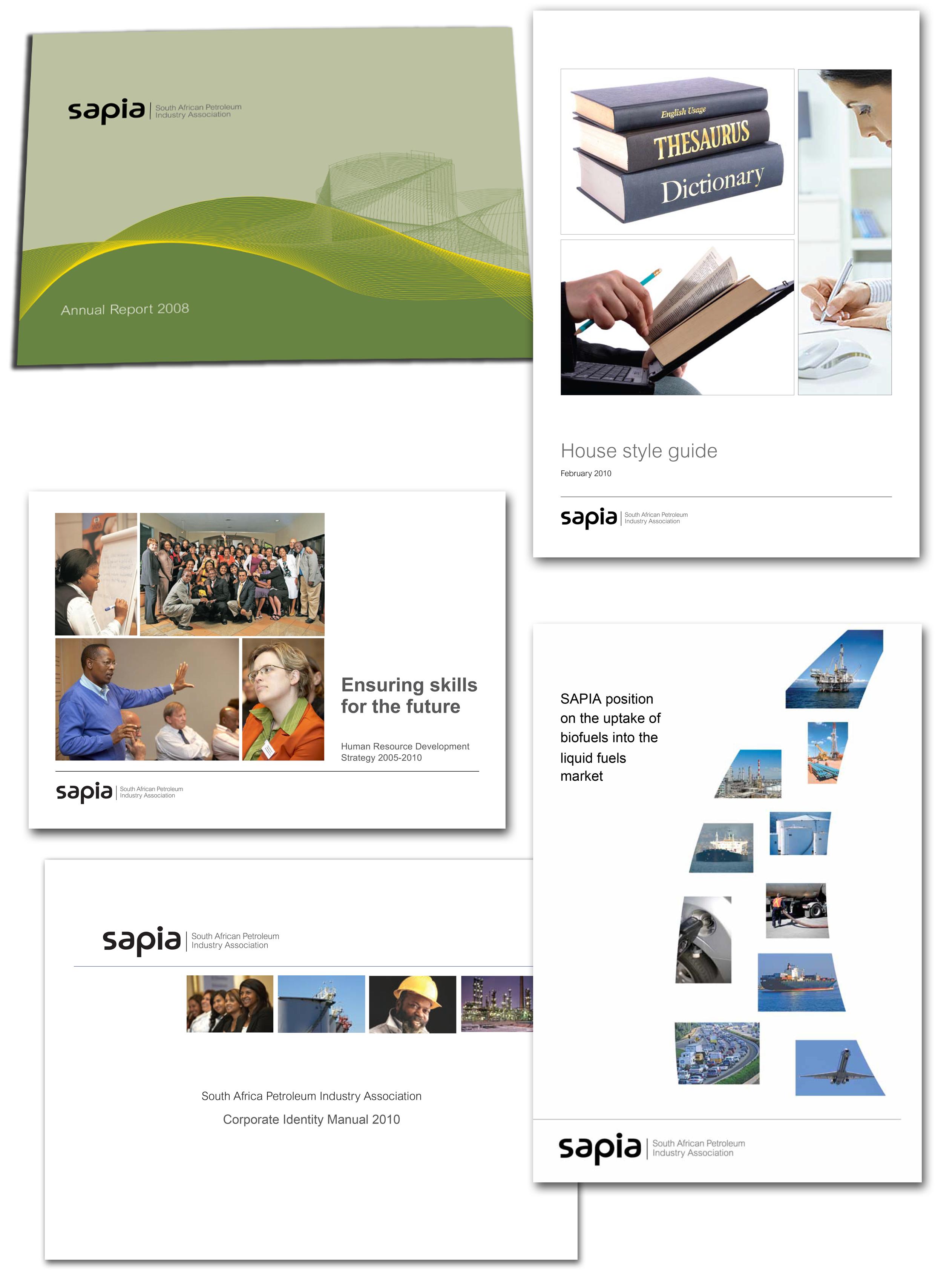 sapia-branding