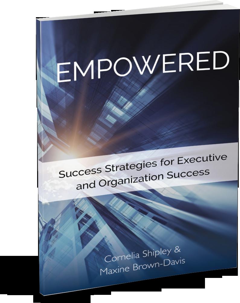 Empowered - Cornelia Shipley & Maxine Brown-Davis