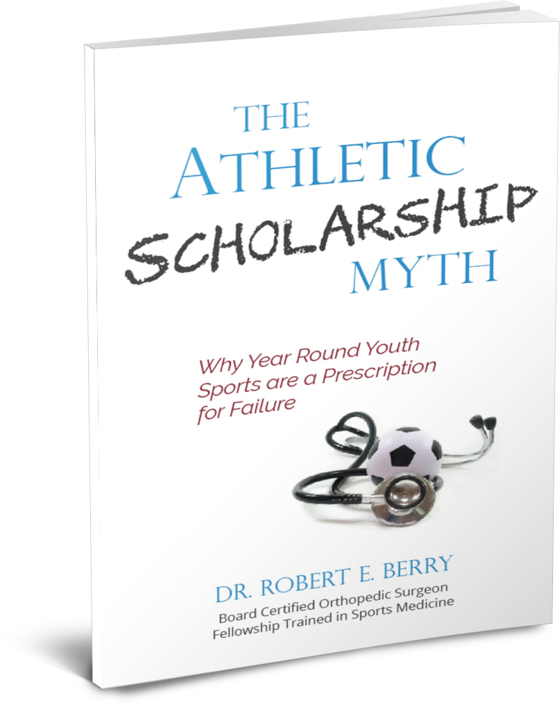 The Athletic Scholarship Dr. Robert E. Berry