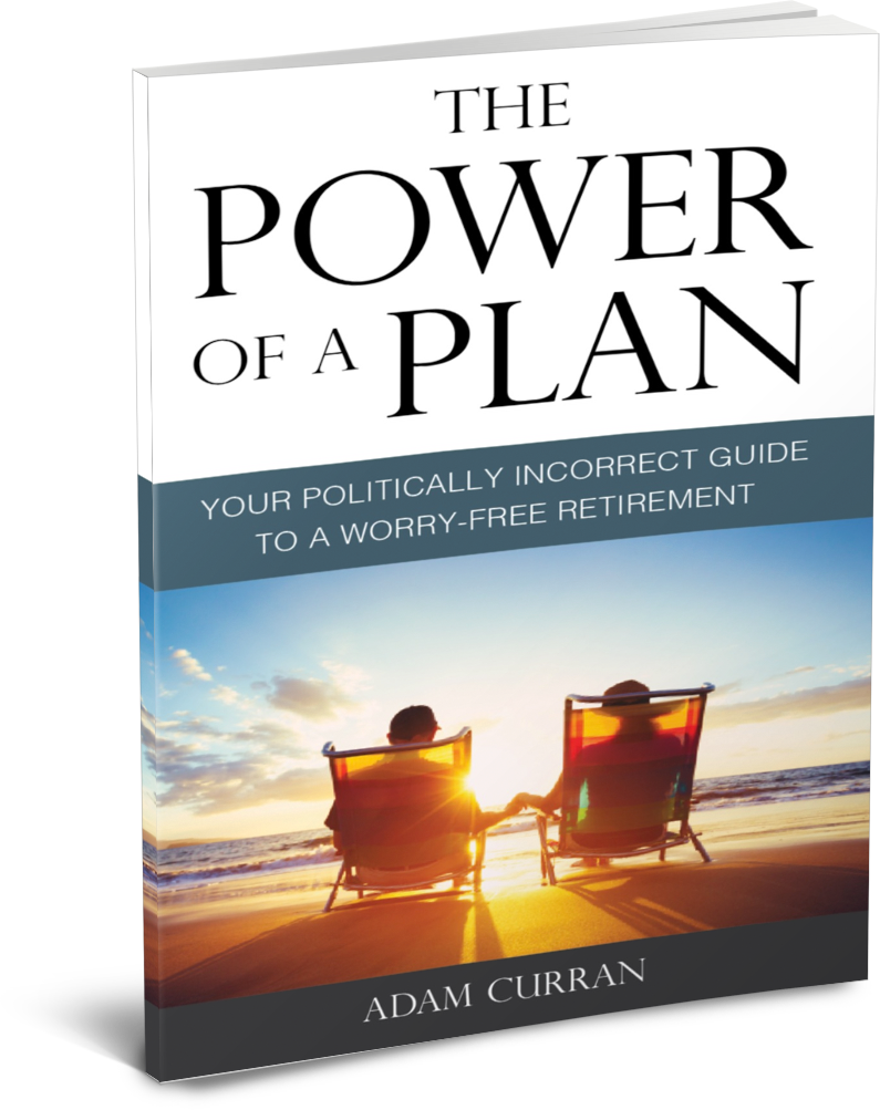 Adam Curran The Power of a Plan