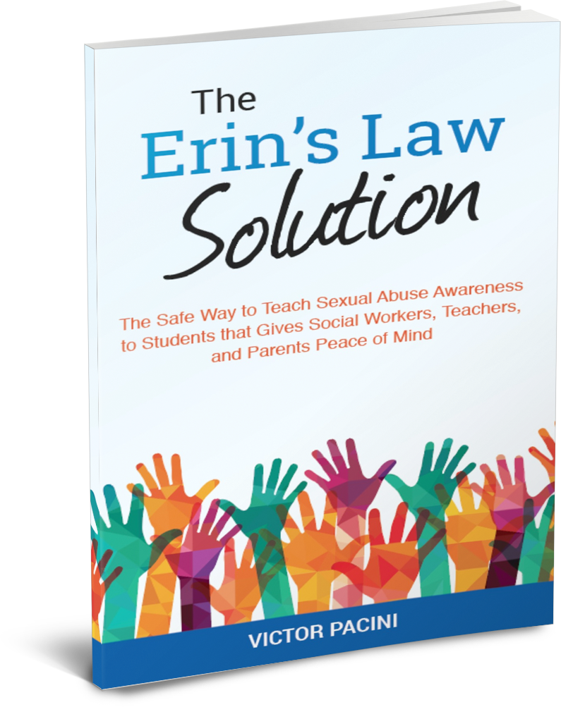 Victor Pacini The Erin's Law Solution