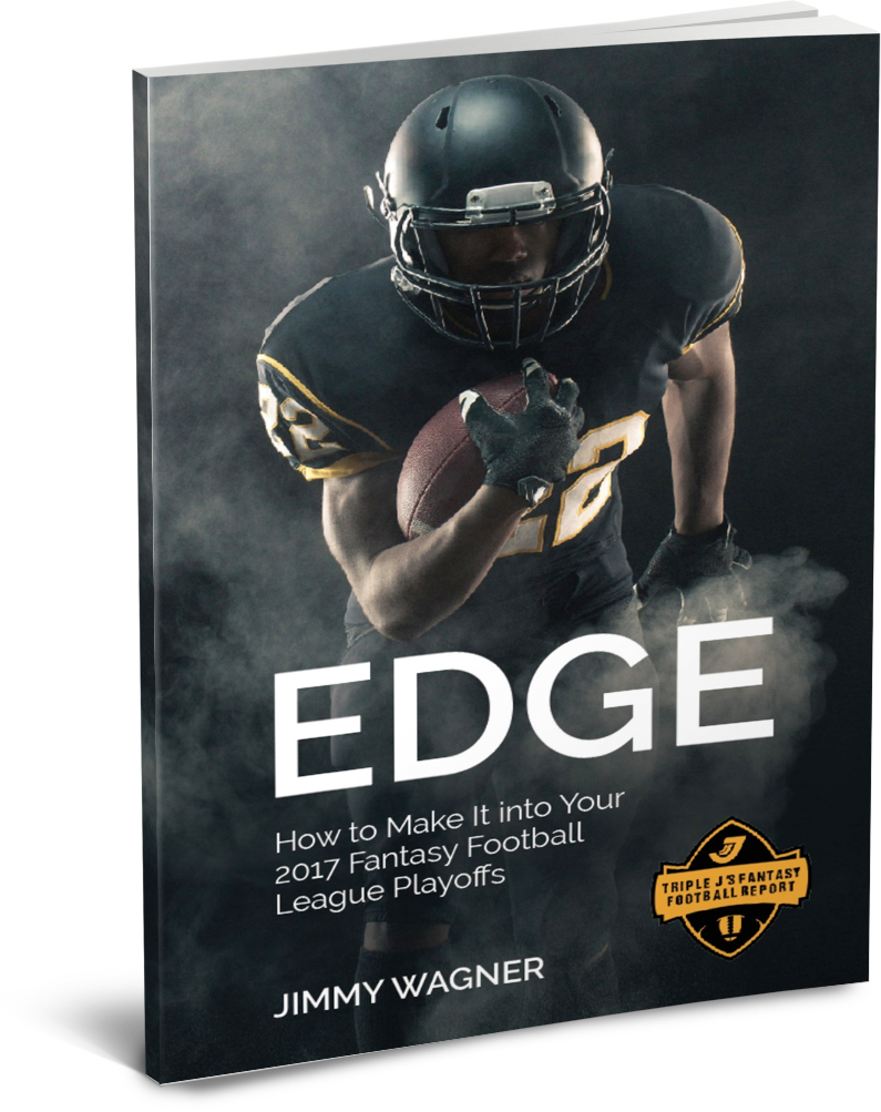 Edge by Jimmy Wagner