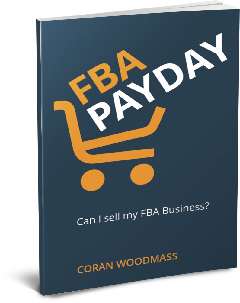 FBA Payday by Coran Woodmass