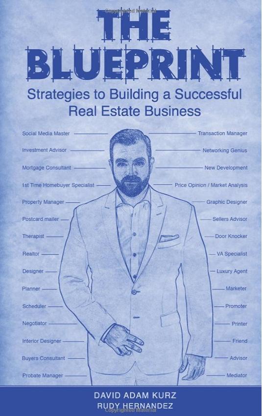 The Blueprint Book