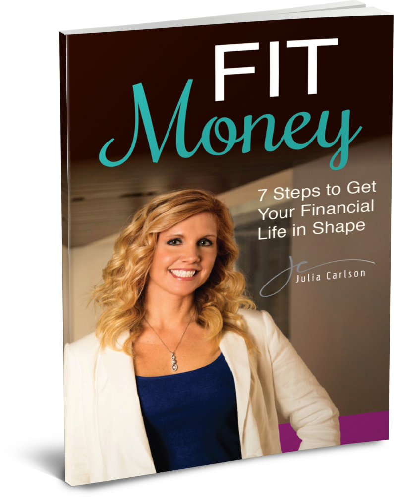 Fit Money by Julia Carlson