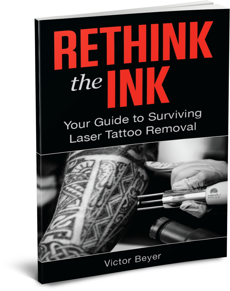 Rethink the Ink by Victor Beyer