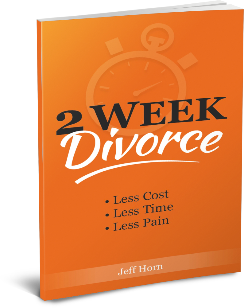 2 Week Divorce by Jeff Horn