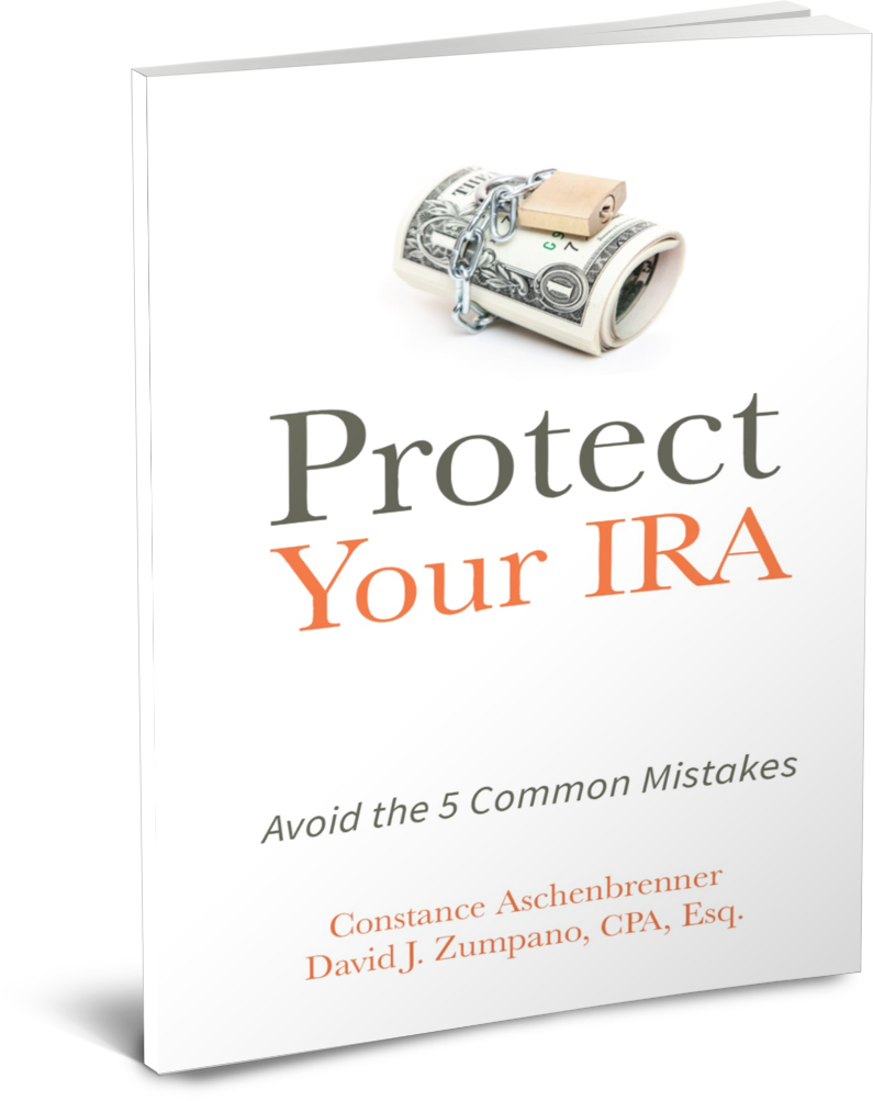Protect Your IRA
