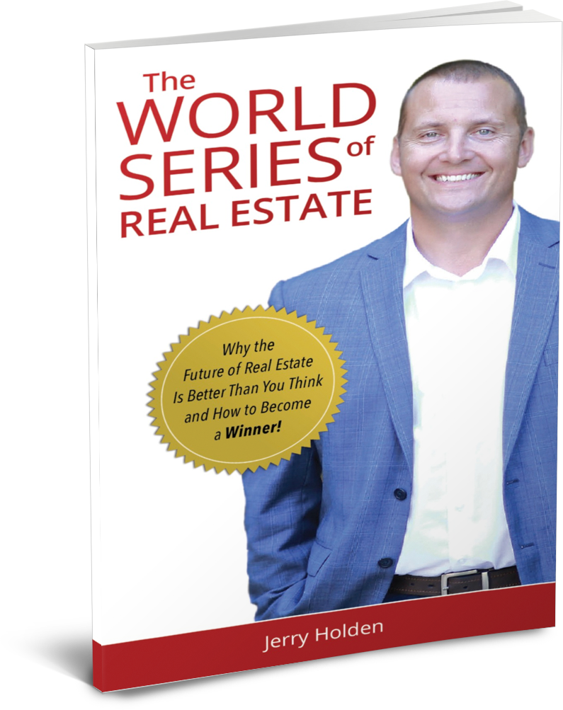 The World Series of Real Estate by Jerry Holden
