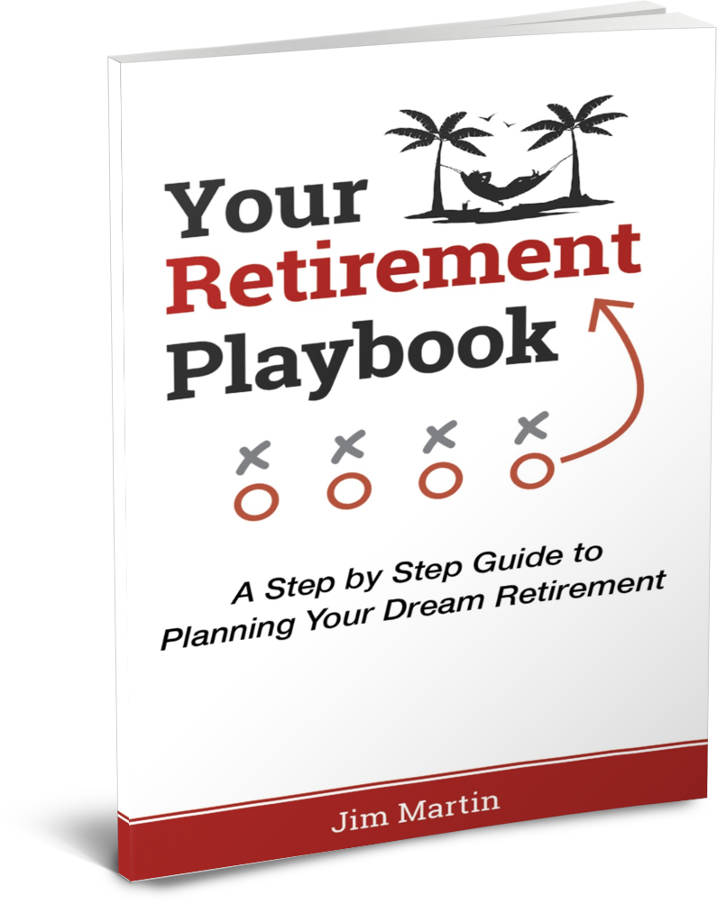 Your Retirement Playbook by Jim Martin
