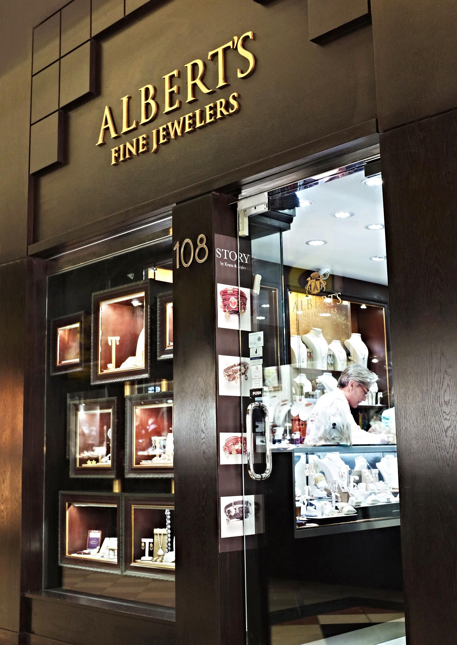Albert S Fine Jewelers