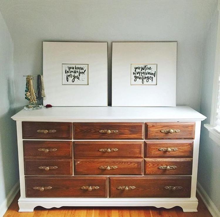 Modern Rustic Furniture Denver