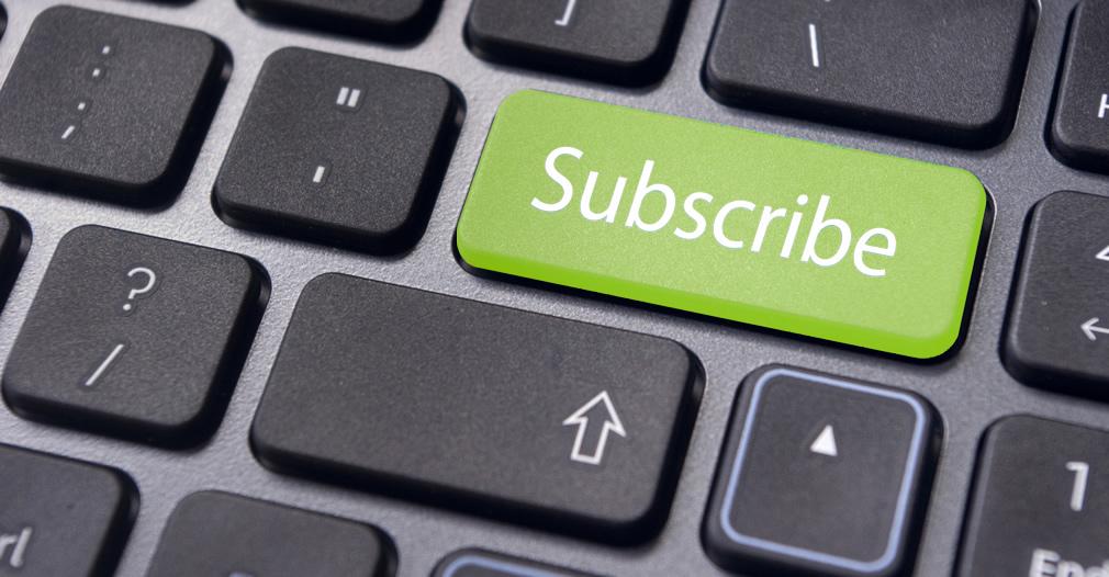 subscribe-keyboard
