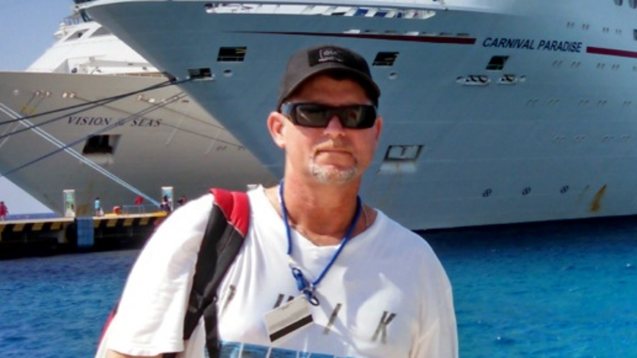 John Votava , Navigator