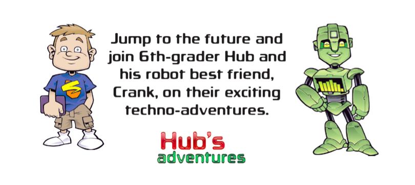 Hub Header