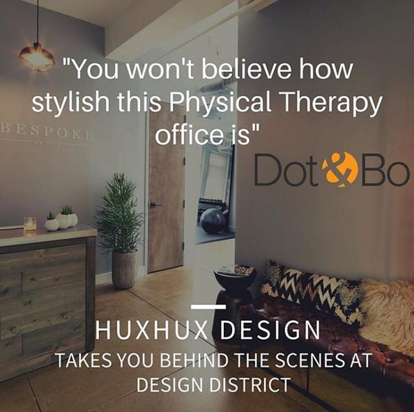 Design District - Dot & Bo