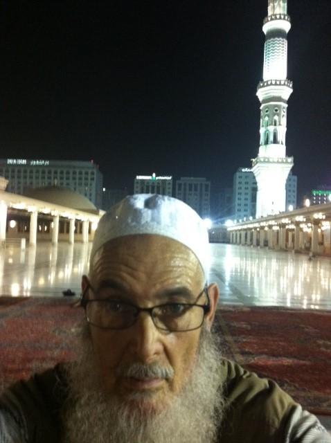 Hajj Shareef Abdur Rasheed / a.k.a.  Zakir Flo