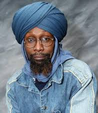Imam Luqman Abdullah