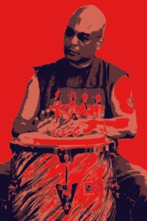 Mahmoud Andrade Ibrahim            AfroCuban Rhythms