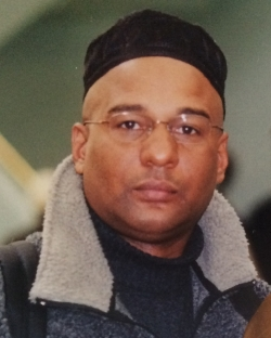 Mahmoud Andrade Ibrahim