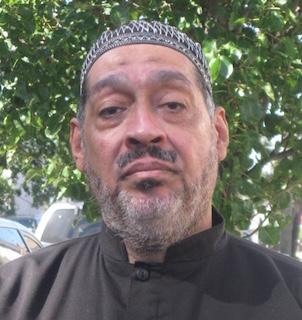 Shaykh Ibrahim Abdus Samad