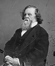 Confederate Founder Senator Howell Cobb